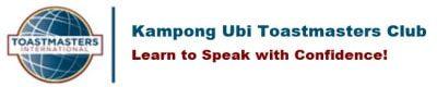 Toastmasters Singapore | Public Speaking Training Courses / Classes